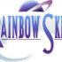 Rainbow Skies Logo