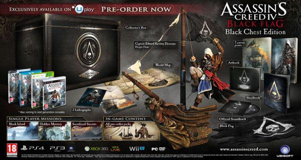 Assassin's Creed IV: Black Flag image