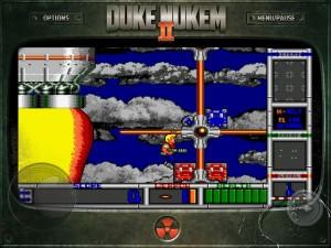 Duke Nukem 2 to be released on iOS