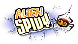 Alien-Spidy logo