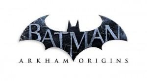 Batman: Arkham Origins logo