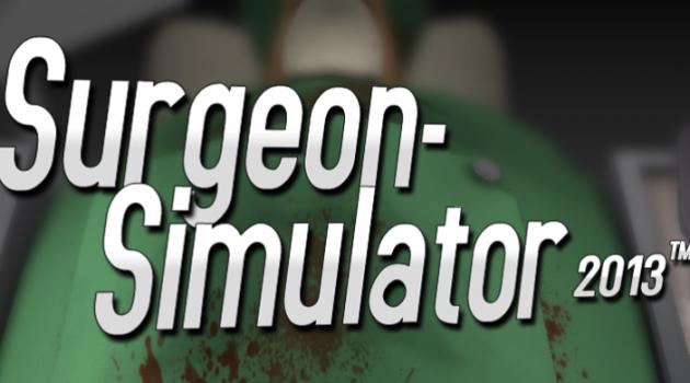 Surgeon Simulator 2013 (PC) Review