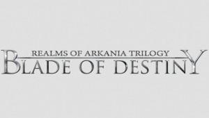 Realms of Arkania: Blade of Destiny logo