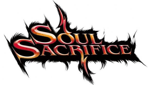 Soul Sacrifice Logo Title