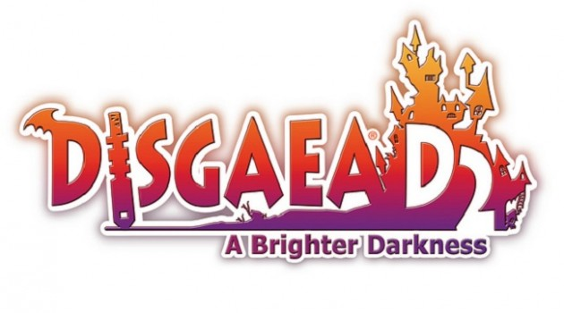 Disgaea Ds Header