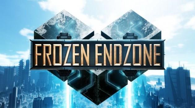 Frozen Endzone logo
