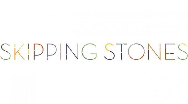 Skipping Stones logo