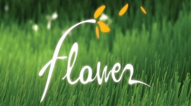 Flower PS4 Logo
