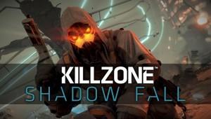 Killzone Shadow Fall header