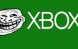 Xbox Live Reputation Trollface