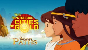 The Mysterious Cities of Gold: Secret Paths (3DS eShop) Review