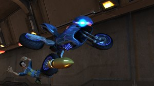 LocoCycle (360) Review