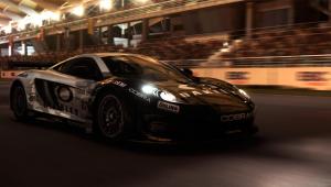 Grid Autosport Black Edition Image