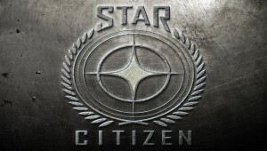Star Citizen Main Logo