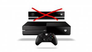 Xbox Without Kinect Image