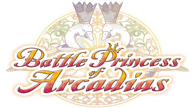 Battle Princess of ARcadia Logo