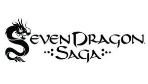 Seven Dragon Saga logo