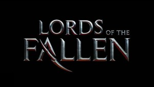 Lords of the Fallen logo