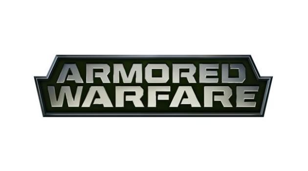 Armored Warfare logo