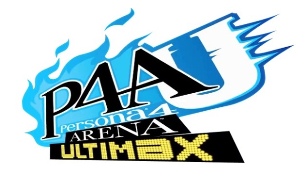 Persona-4-Arena-Ultimax-Logo