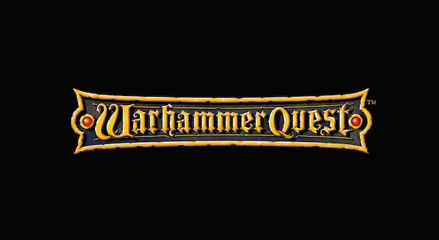 Warhamme Quest Title