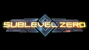 Sublevel Zero logo