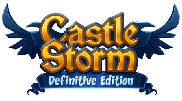 Castle Storm Definitive Edition logo