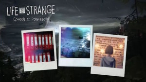 Life is Strange Episode 5 header image