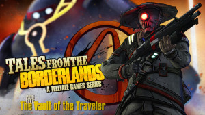 Vault of the Traveler header image