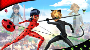 Miraculous-Tales-of-Ladybug-and-Cat-Noir-Marinette-And-Adrien-Paris-Nickelodeon-Nick-Press