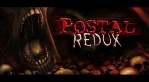 Postal Redux logo