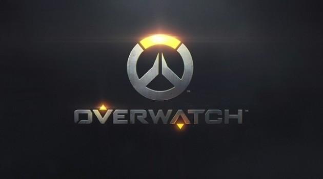 Overwatch header logo