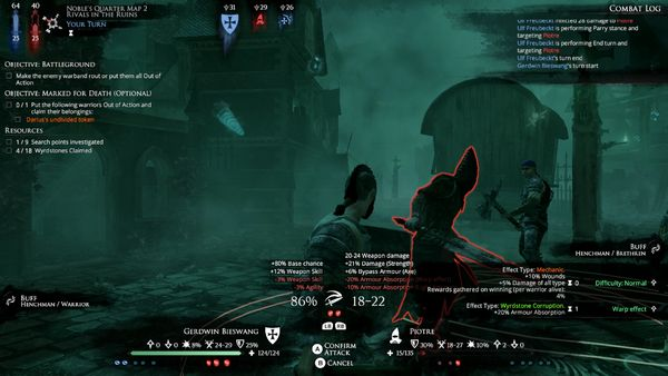 Mordheim CotD screen2