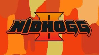 Nidhogg 2 logo