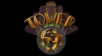 Tower 57 logo