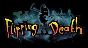 Flipping Death logo