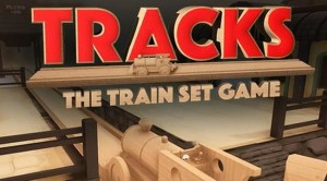 Tracks logo