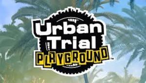 urban trials playground header image