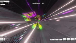 Velocity G screen