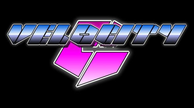 Velocity G logo